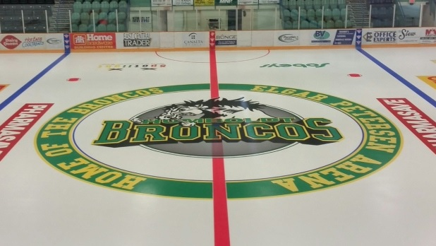 In Loving Memory of the Humboldt Broncos
